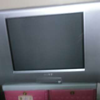 SONY Television
