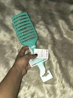 Big Nylon Vent Brush for Hair Styling