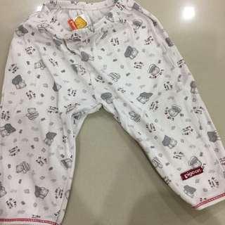 Preloved Pigeon Pants 9-12months