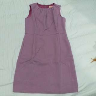 Dress vornera