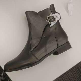 短boot