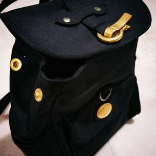 Neve Paris Backpack