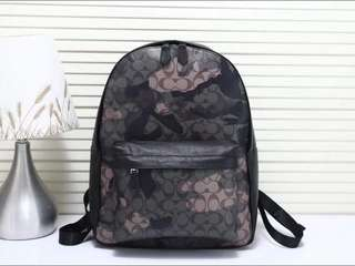 COACH AUTHENTIC BAGPACK