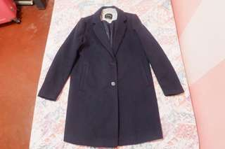 Stradivarius Winter Coat