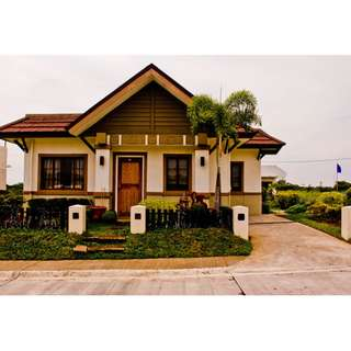Single Detached Houses For Sale Santoso Villas In Nusa Dua Tanza Cavite