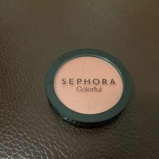 Sephora Blush Charmed N°27