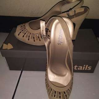 Ankle Strap (light brown)