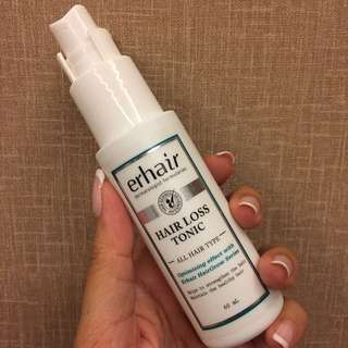 Erha Hair Loss Tonic