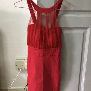 $8 Party Dress