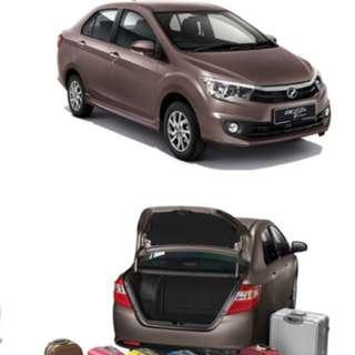 Rebate RM2,000 ~ 2017 Perodua Bezza (M) 1.3