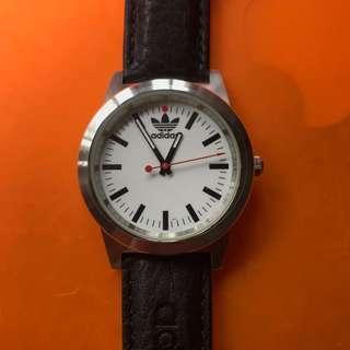 Adidas vintage watch
