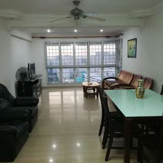 Blk 621 Bukit Batok Central Whole Unit