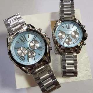 MK Bradshaw Couple Watch