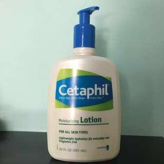 Cetaphil Moisturizing Lotioon
