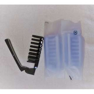 Brand New Good Quality Foldable Comb