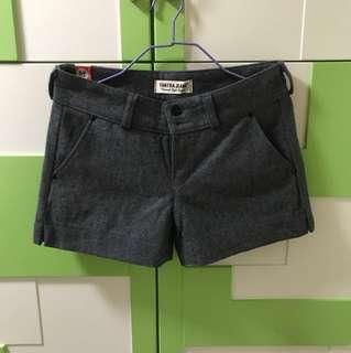 tantra jeans short trouser
