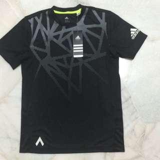 Adidas Boys Climalite Jersey (Size Boys M)