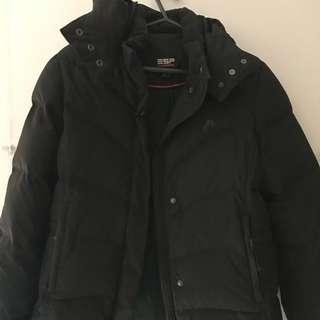 Esprit Sport Down Jacket