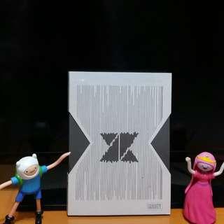 KNK 第二張迷你專輯《GRAVITY》