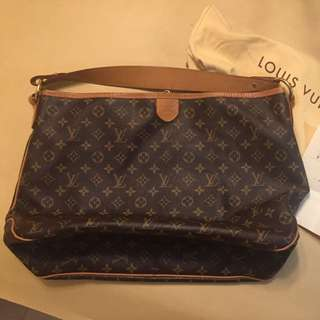 LV M40353//Shoulder bag
