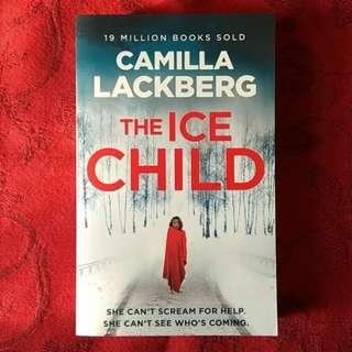 The Ice Child.