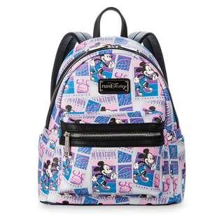 Mickey Mouse runDisney Marathon Backpack by Loungefly - Walt Disney World