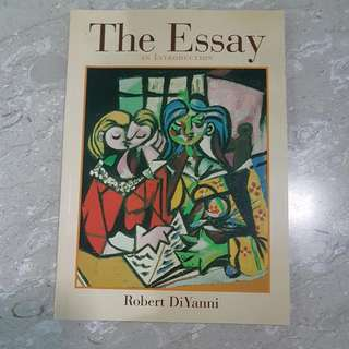 The Essay An Introduction