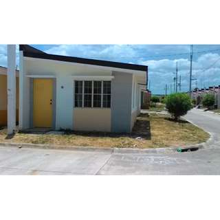 Affordable Single Attached House & Lot For Sale In Castillon Residences Cavite