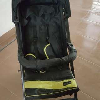 Stroller bayi bisa buat new born juga