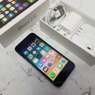 iPhone 5S 16gb iBox