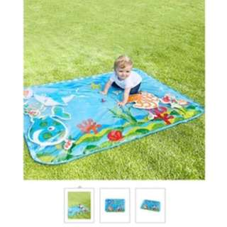 ELC giant mat with box