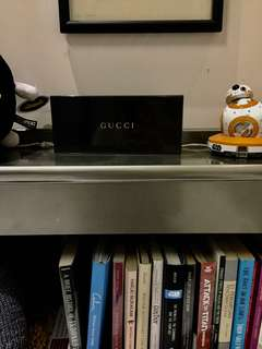 GUCCI AUTHENTIC Miniature Perfumes