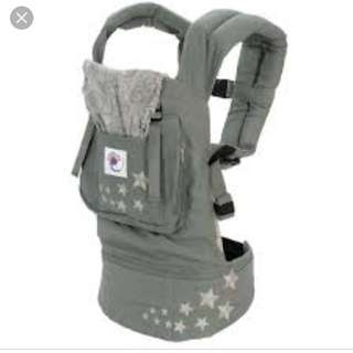 👀 Ergo Baby Carrier authentic  🚨
