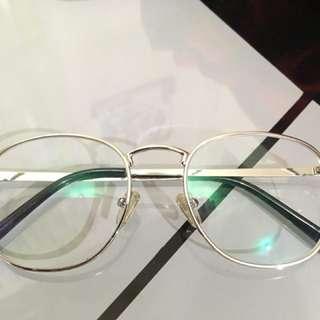Men Glasses Frame