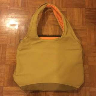 Crumpler Tote Bag