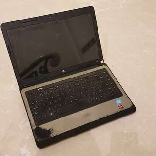 LAPTOP HP 431 intel i3 seri 2