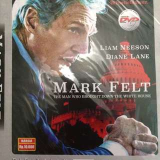 Dvd Mark Fleet
