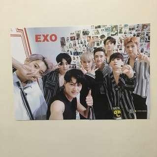 EXO Poster #3