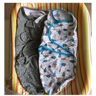 SwaddleMe Large Swaddle 3 to 6 months