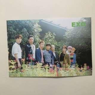 EXO Poster #5