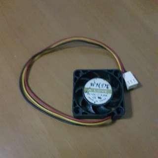 Chipset fan 40mm 3pin