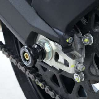 R&G Spindle Sliders for Ducati Scrambler '15- & Ducati Monster 797 '17