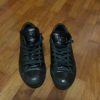 Low Cut Shoes / Sneakers - Converse brand