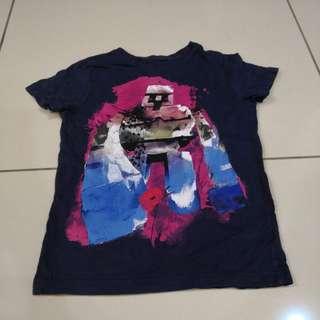 Jinx Boy's Shirt (5-6y)