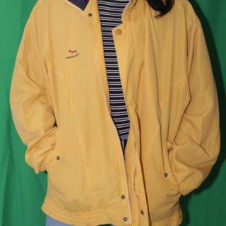 Fly Ant Mustard Jacket