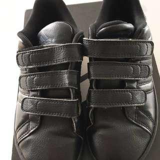 Adidas kid shoes