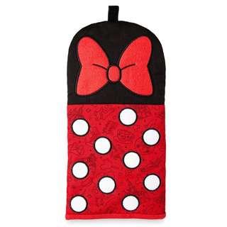 I Am Minnie Mouse Oven Mitt