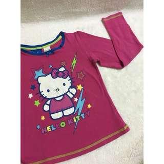 Hello Kitty/Baju/Longsleeves