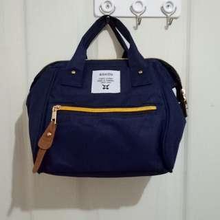 Anello 3 ways mini bag