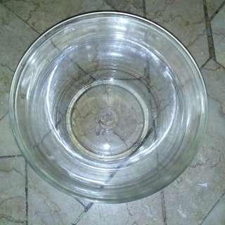 Mangkok duralex bening 2 pcs